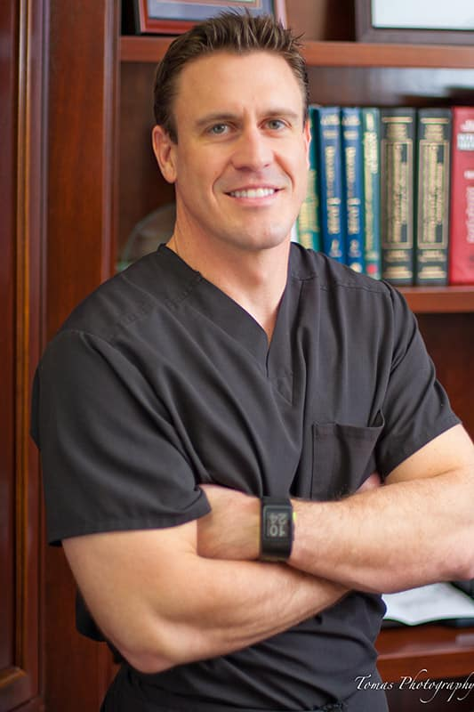 <strong>Kenneth Brown, M.D.</strong>