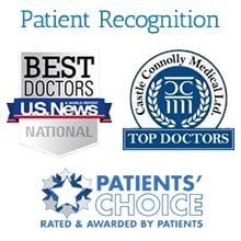 Best Doctor Awards Plano TX