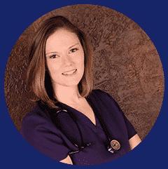 Megan Canady, PA-C bio image