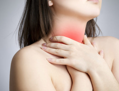 New Procedure to Treat Effects of Reflux – Barrx