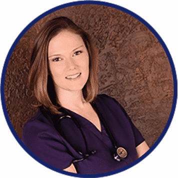 Megan Canady physician assistant profile image