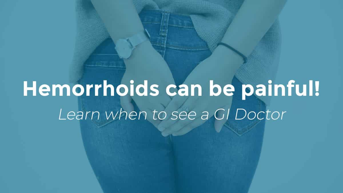 hemorrhoids faq - common questions and answers to this painful condition